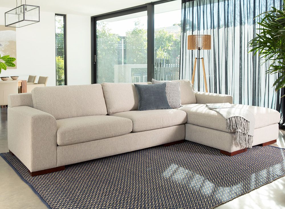 Chaise Sofa Modulars for Sale in Adelaide Brisbane Sydney u Adelaide Plush Think Sofas