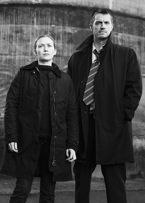 Linden & Holder (Mireille Enos & Joel Kinnaman) back for a final season this August! ❤️❤️❤️❤️❤️❤️❤️❤️