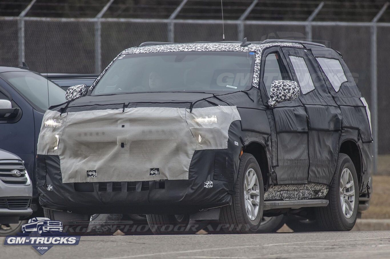 2021 Chevy Suburban Review, Redesign, Engine, Photos