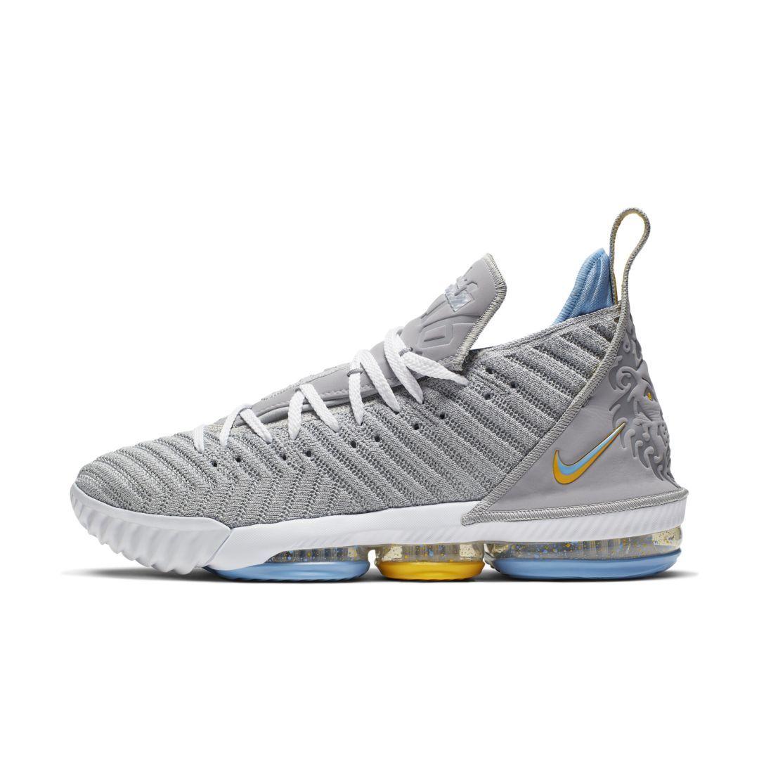Nike LeBron XVI Men's Basketball Shoe