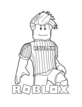 Roblox Coloring Pages Coloring Rocks Cute Coloring Pages Pirate Coloring Pages Cartoon Coloring Pages