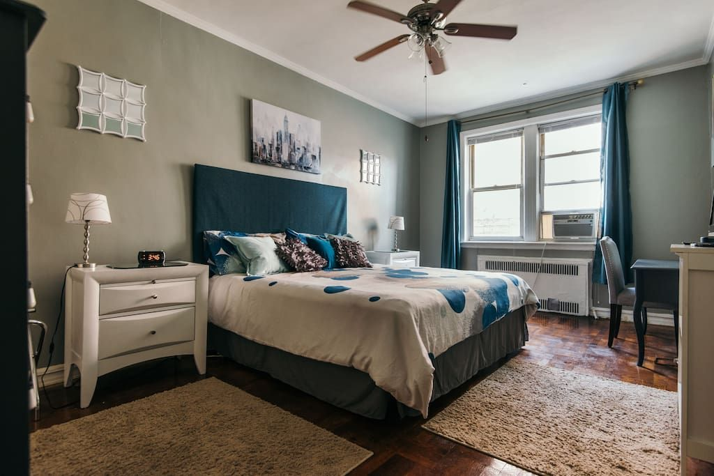 Check out this awesome listing on Airbnb: Remsen Village Rental II - Apartments for Rent in Brooklyn, New York, United States