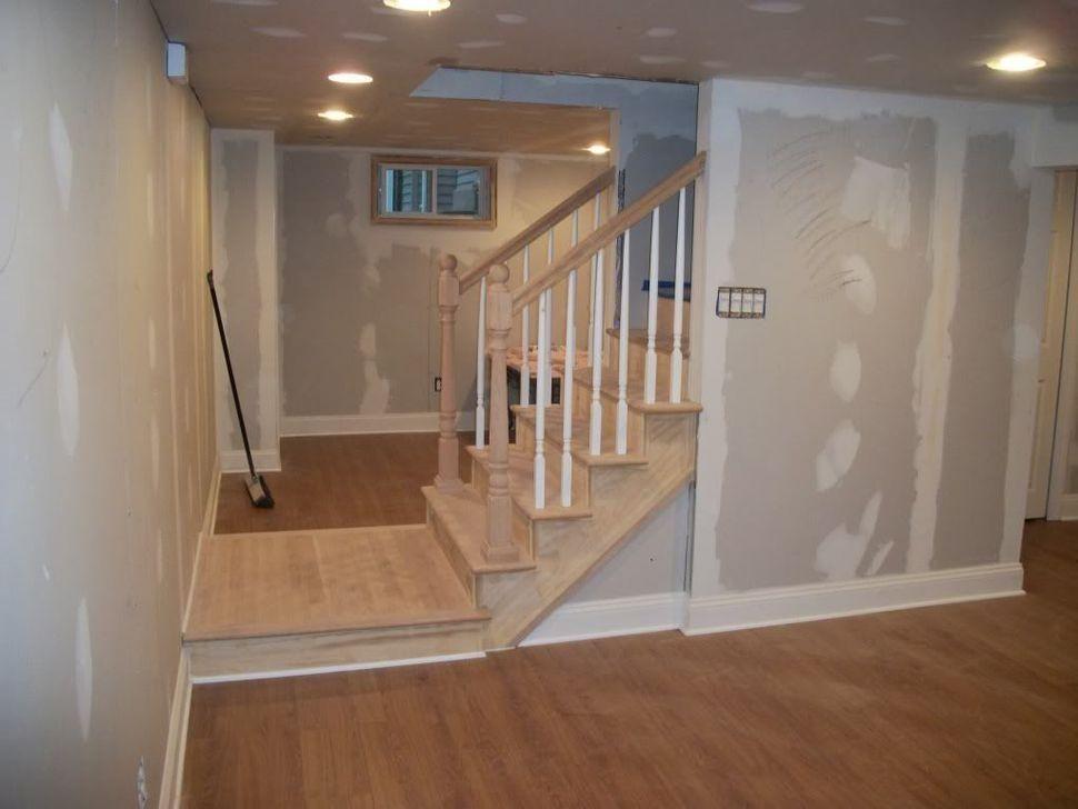 Photo of 99 Wonderful Basement Remodel Ideas Into An Attractive Living Room – 99BESTDECOR