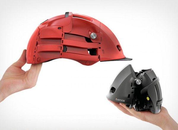 Folding Bike Helmet