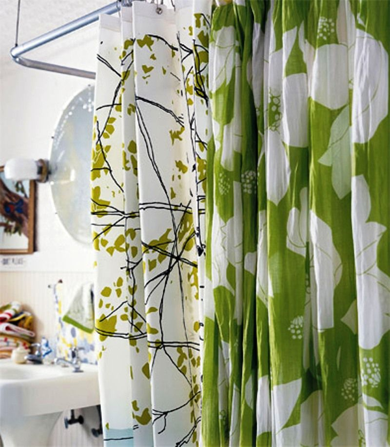 Modern Shower Curtain Ideas Modern Shower Curtains Uk Curtain Ideas ...