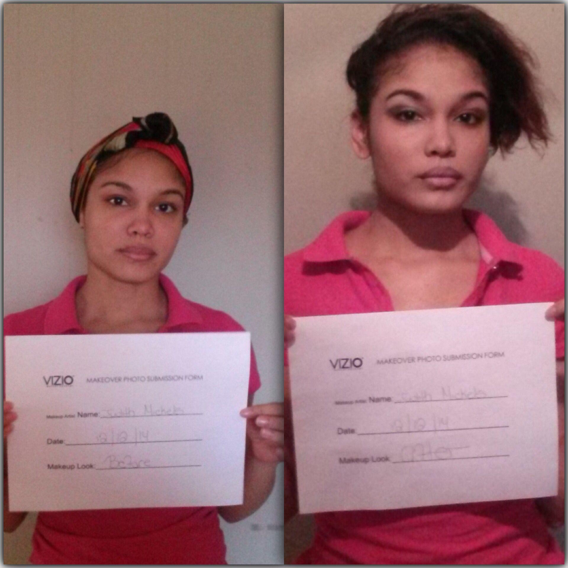 Judith Makeup Assignment Student, Vizio, Assignments