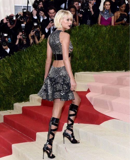 Mieux habillé de Met Gala 2016 : Taylor Swift, Kim ...