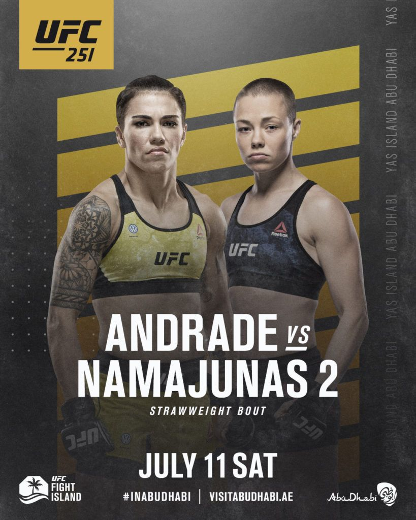 WATCH UFC 251 Usman vs. Burns PPV Live Stream Online in