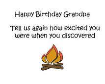 Happy Birthday Grandpa Cards Funny Humor Jpg 214x170
