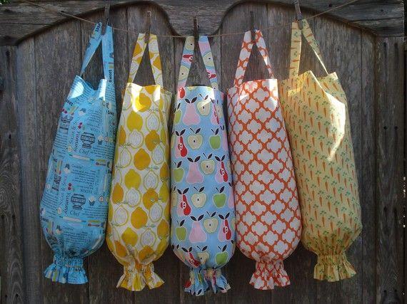 Best 25 Plastic Bag Dispenser Ideas On Pinterest A