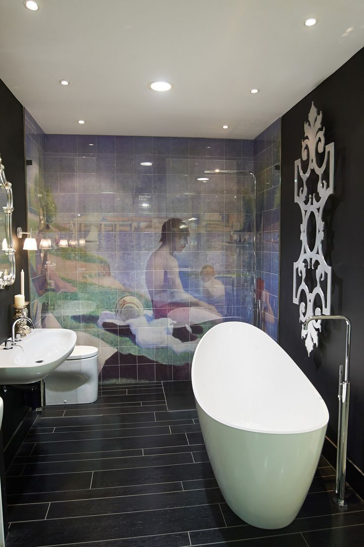 Merveilleux 99+ Bathroom Remodel Showroom Near Me   Best Interior Paint Brand Check  More At Http