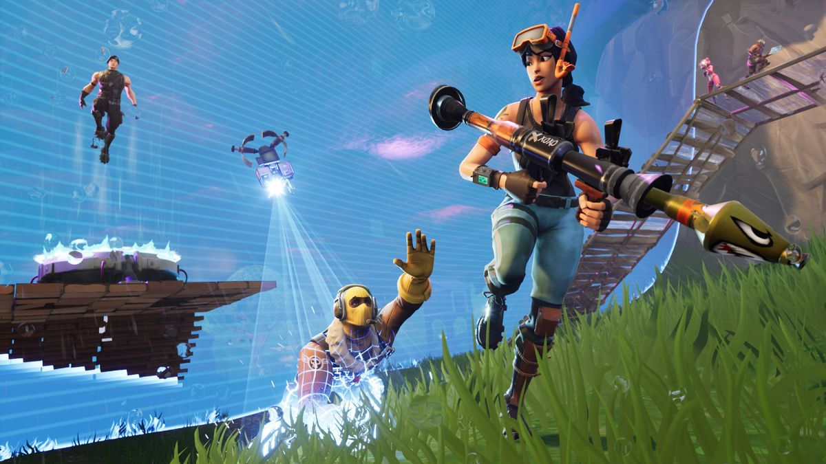 Fortnite Chapter 2 Season 2 release date, news and updates