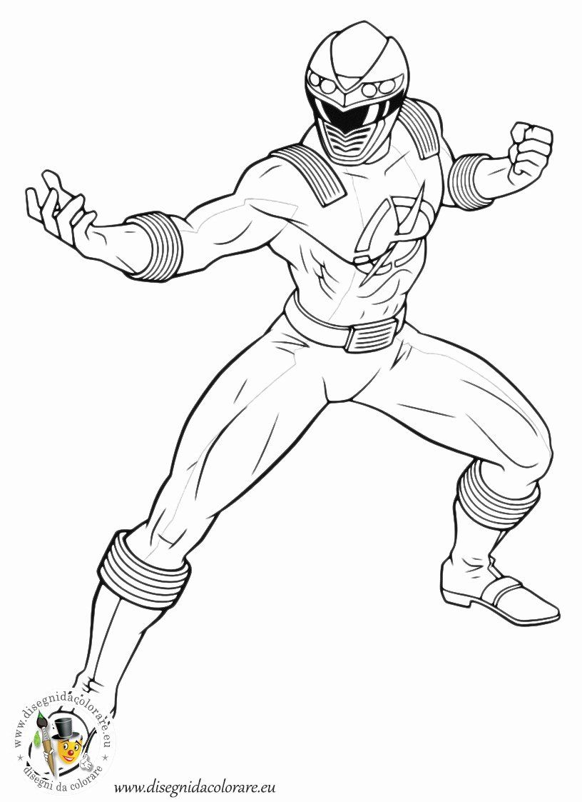 Pin On Power Rangers Coloring Pages