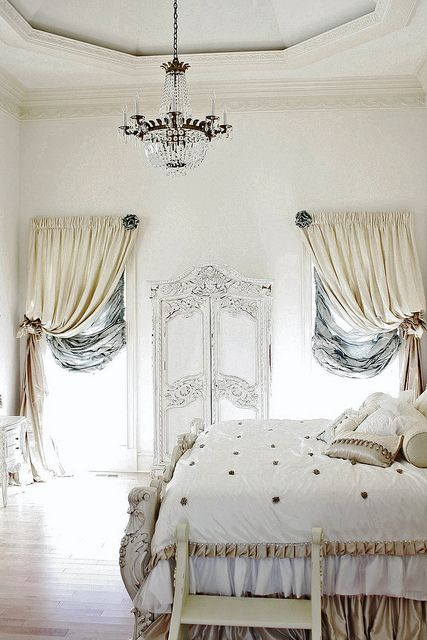 22 classic french decorating ideas for elegant modern for French cottage bedroom ideas
