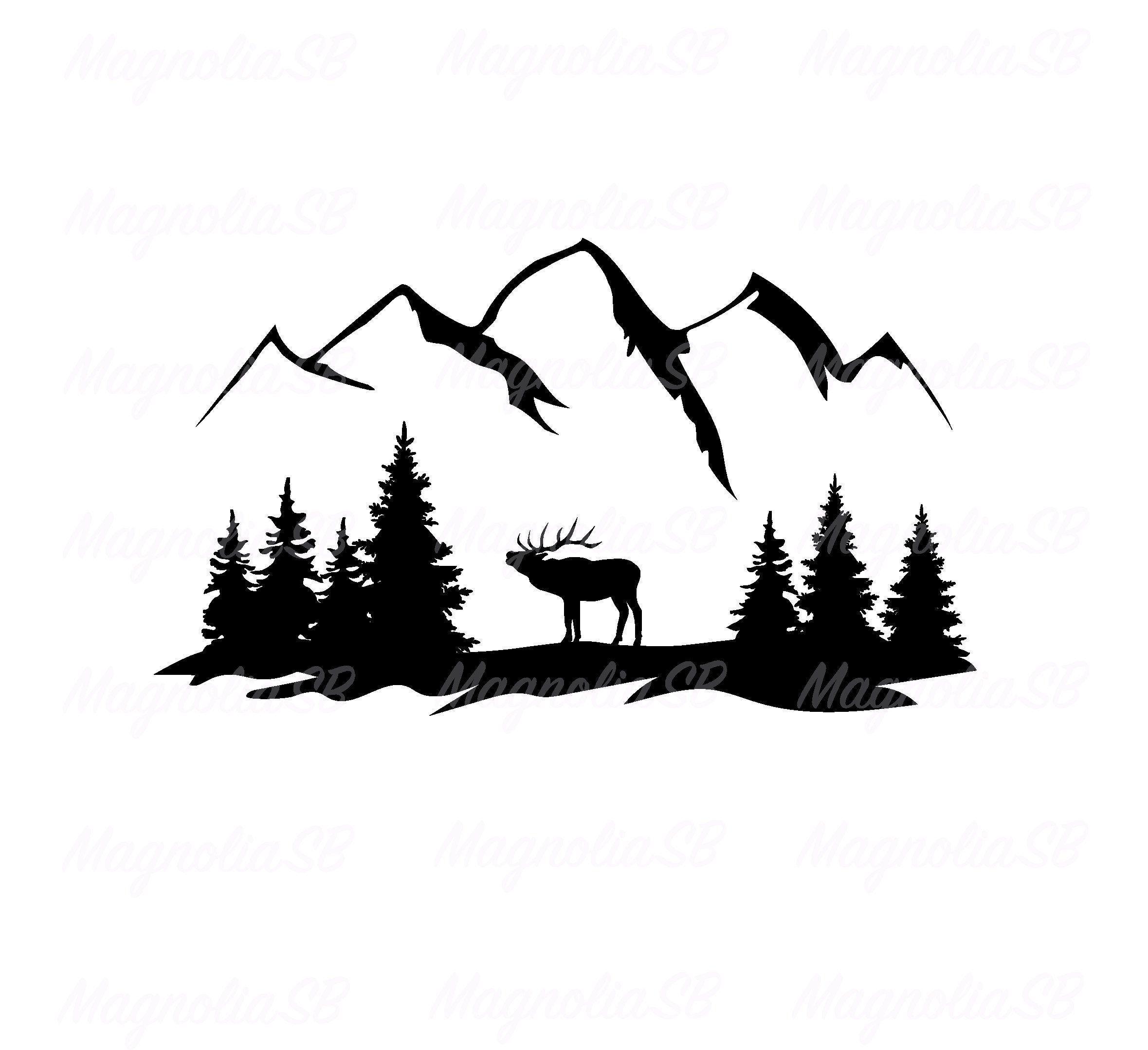 Pin On Mountain