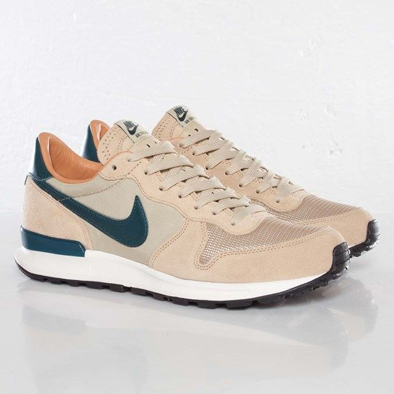 Nike Air Solstice QS