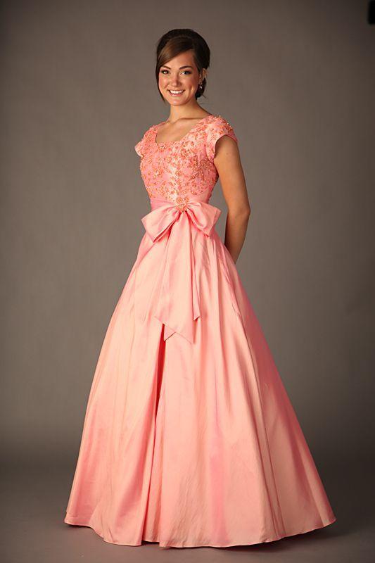 Evening dress online quest