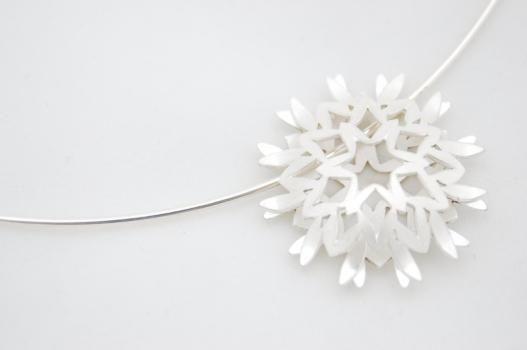 Rui Kikuchi | Jewellery | Necklaces 首飾り