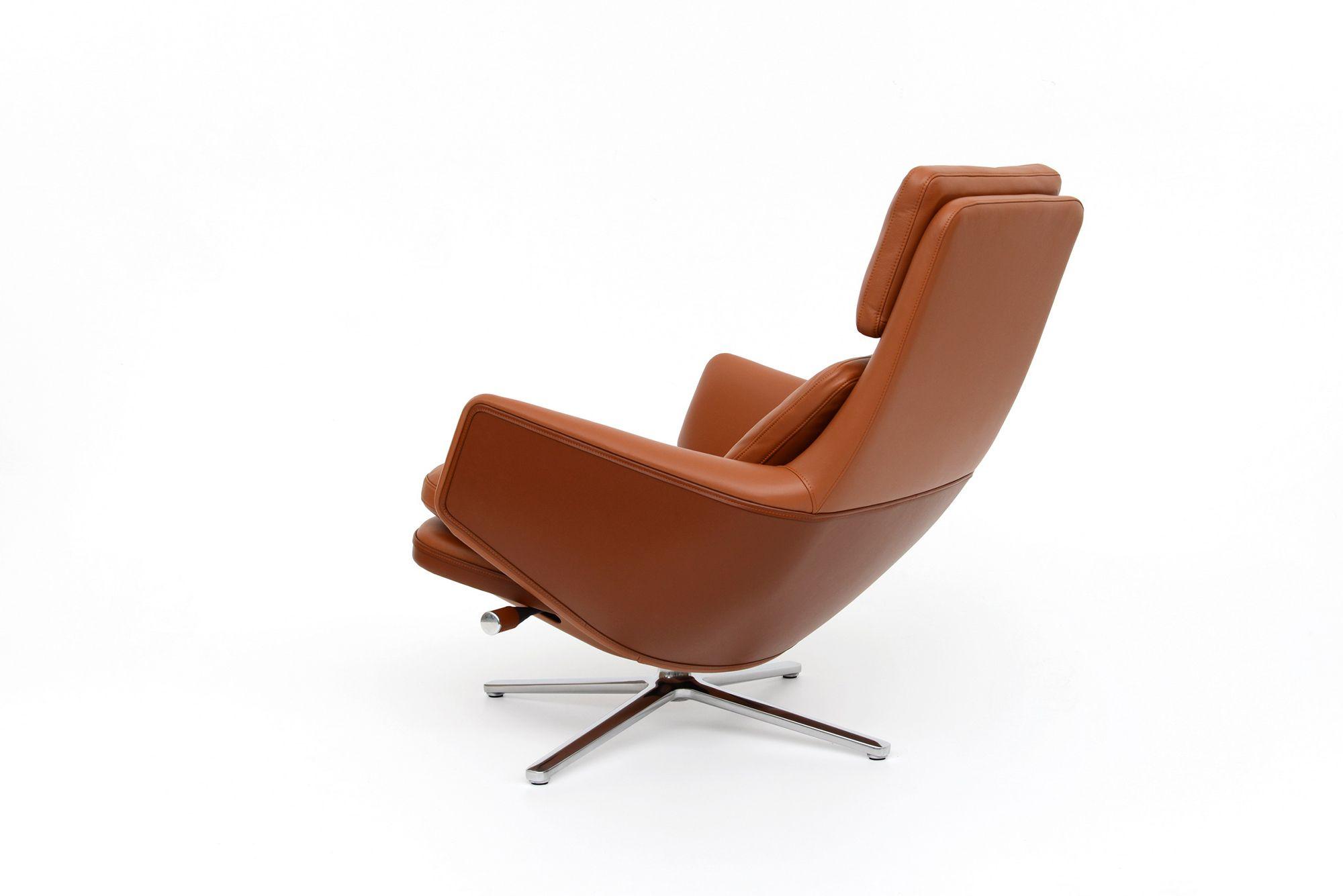 Antonio Citterio Design Grand Relax By Antonio Citterio Sofa