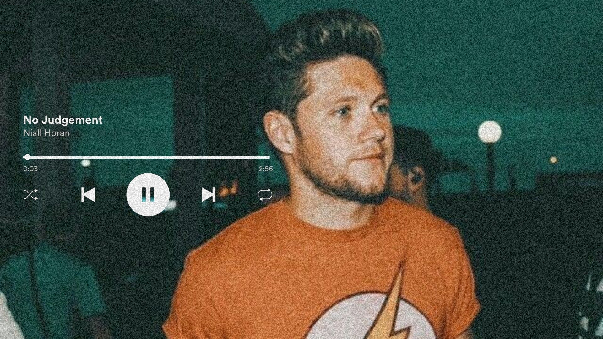 Niall horan wallpaper pc in 2020 | One direction wallpaper ...