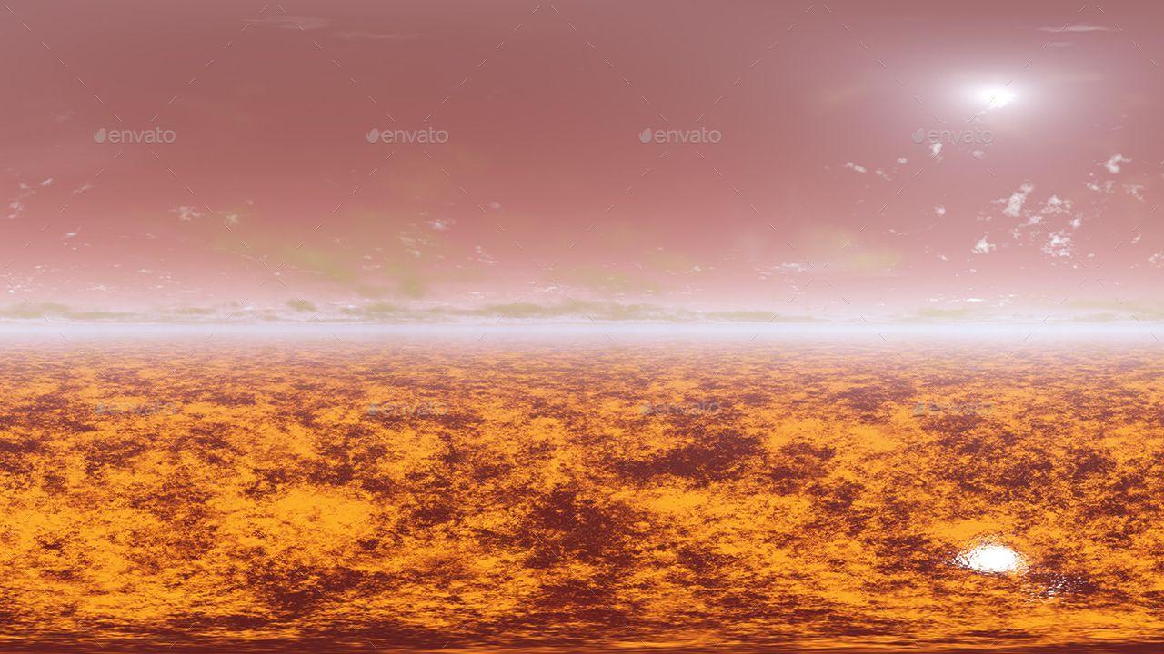 HDR Lava Skies #HDR, #Lava, #Skies | 3d Design Ideas