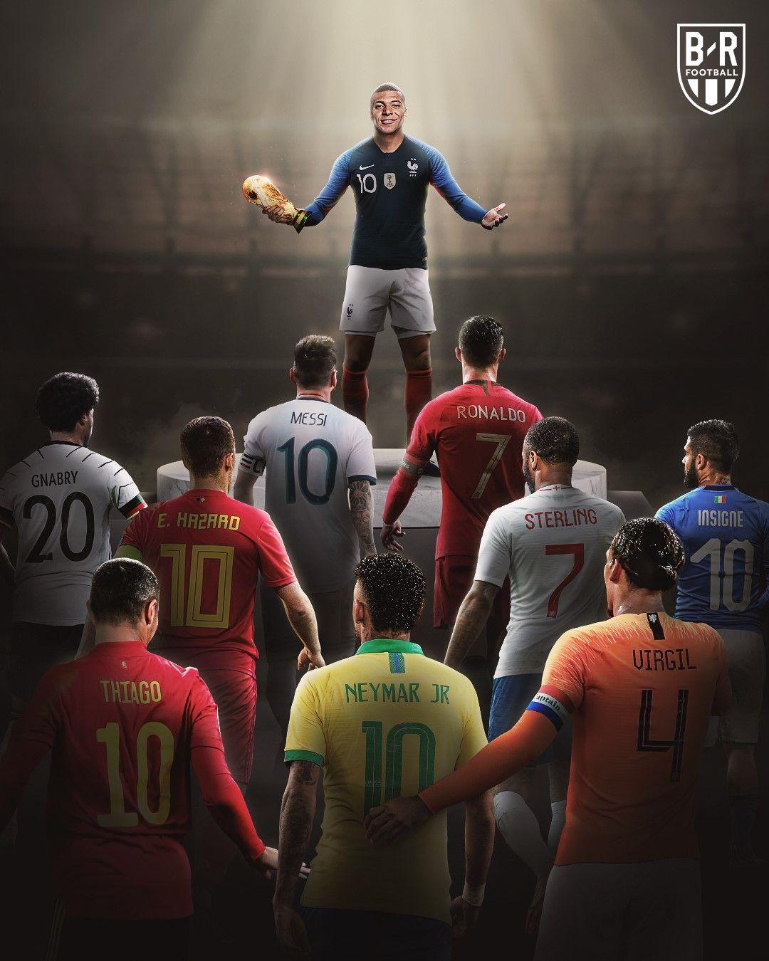 Pin di Den Den su Calcio nel 2020 Calcio