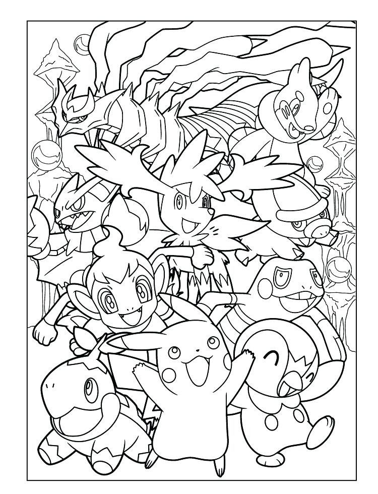 Legendary Pokemon Coloring Page Youngandtae Com Pokemon Coloring Pages Printable Coloring Pages Cartoon Coloring Pages