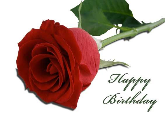 Happy Birthday3 3 – Birthday Greetings with Roses