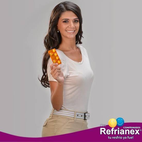 ¿Sabías que REFRIANEX comprimidos Día y Noche, tiene la COMBINACIÓN EXACTA de componentes que permiten la RECUPERACIÓN del bienestar general en pacientes con resfrío? Con REFRIANEX comprimidos Día y Noche ... tu resfrío ya fue. #SaludyBienestarBagó #Refrianex