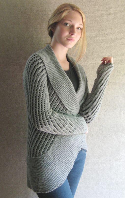 Sunday Knits - sweater patterns & kits