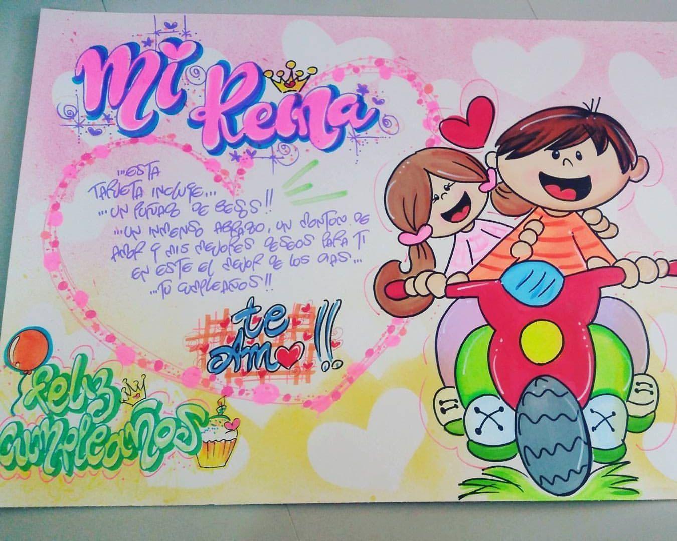 Cuaderno Letra Timoteo #ideas #frases #decoracion #manualidades  #manualidadesdecoracion   Carta de amor manualidades, Tarjetas, Regalos  creativos
