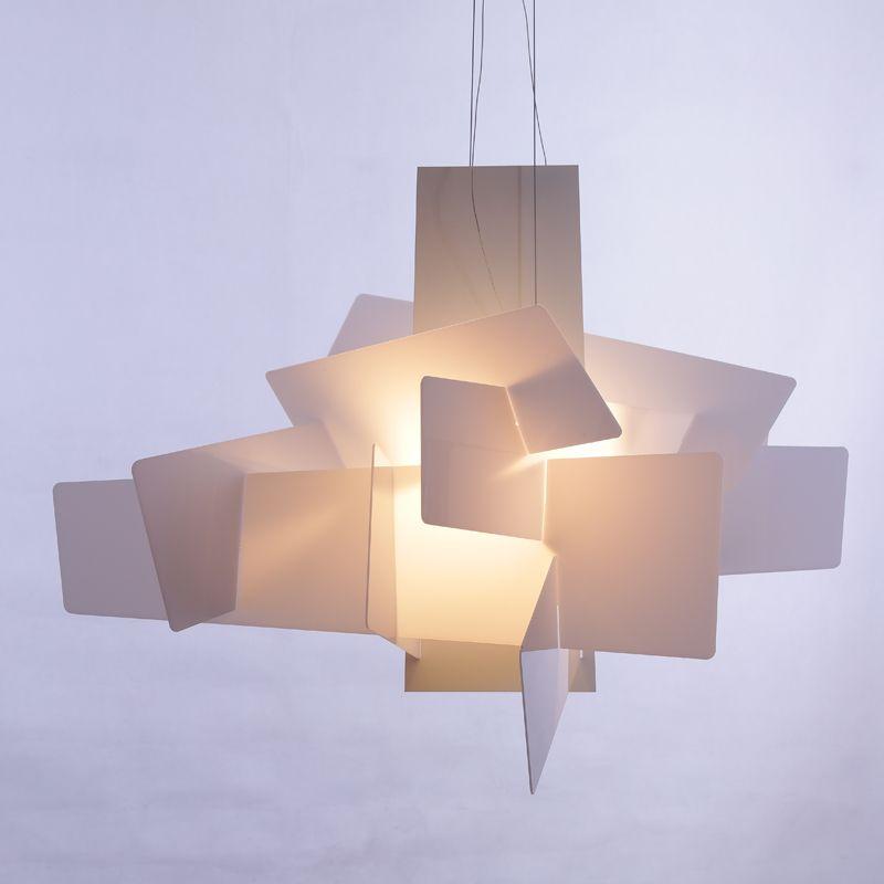 Lampada Big Bang Foscarini.Cheap Moderno Foscarini Big Bang Sospensione Lights Lampada A