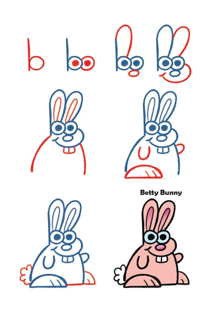 (2018-01) ... en kanin