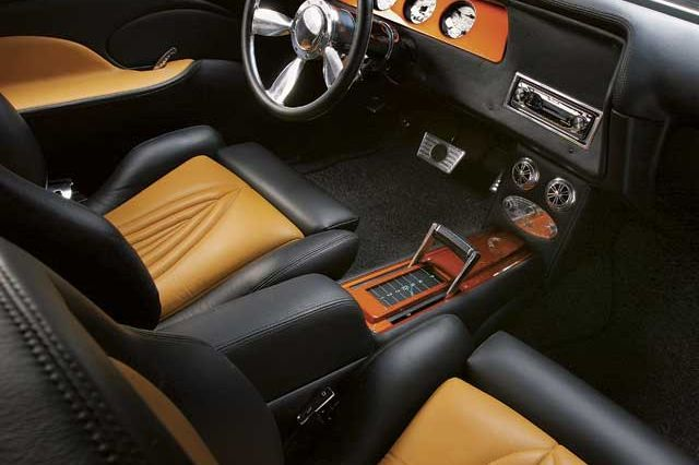 Richard Tapia S Custom 1970 Chevy Chevelle Super Chevy Magazine Chevelle Chevrolet Chevelle Custom Car Interior