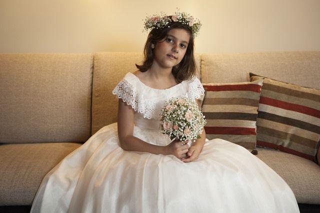 Roupas dos pajens e damas | http://casandoembh.com.br/roupas-trajes-damas/