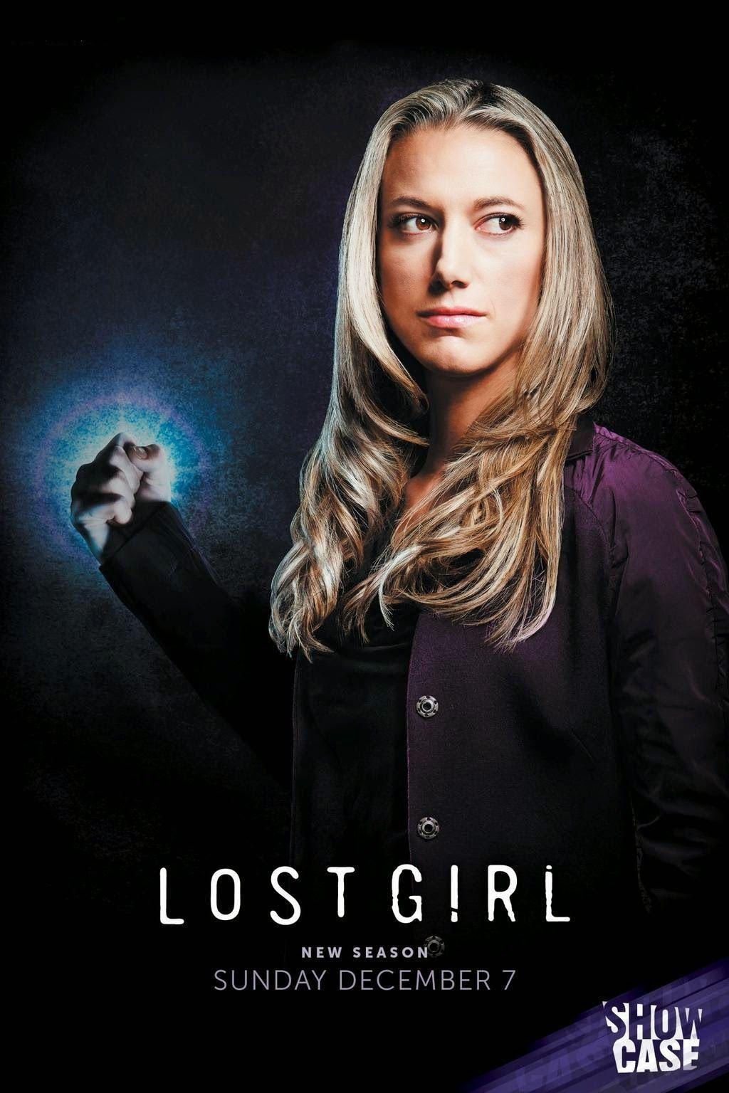 Lauren Lost Girl Season