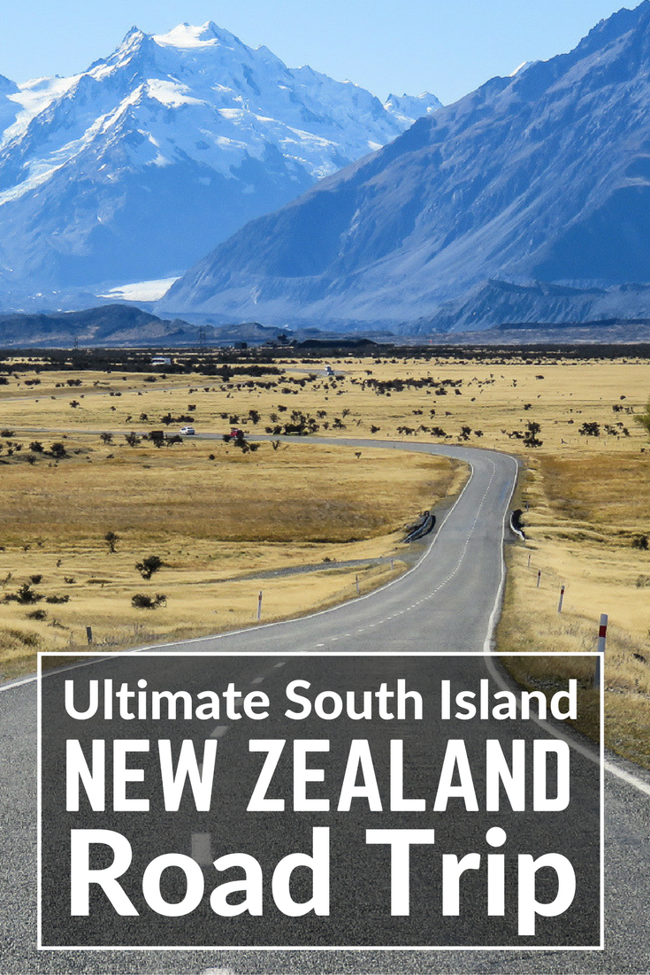 How to Travel New Zealand's South Island