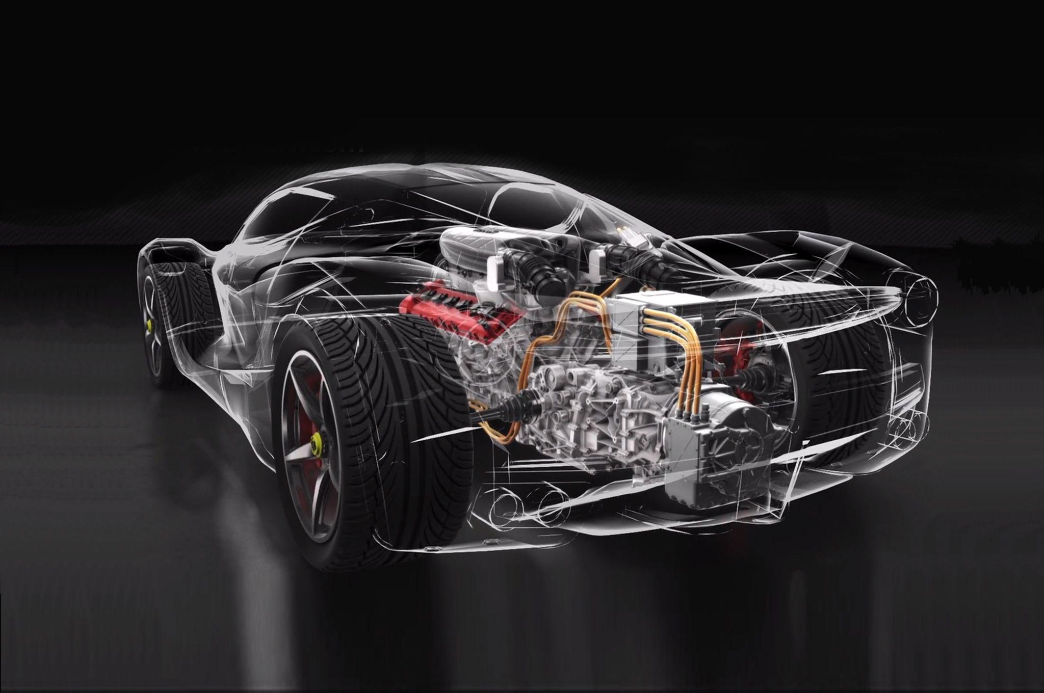 The hypercar blueprint motor trend car design pinterest the hypercar blueprint motor trend malvernweather Images