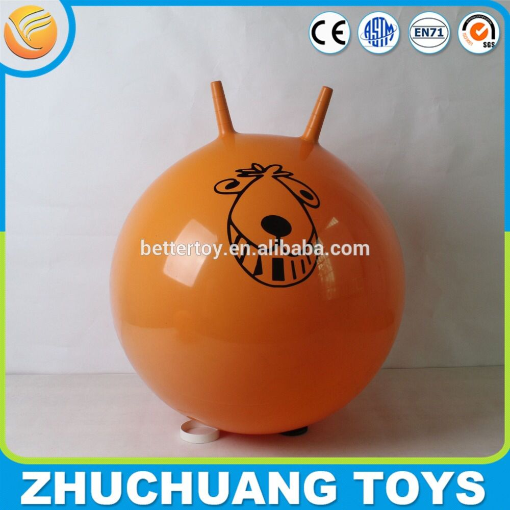 Check Out This Product On Alibaba.com APP Big Inflatable Bouncing Ball  Adult Space Hopper
