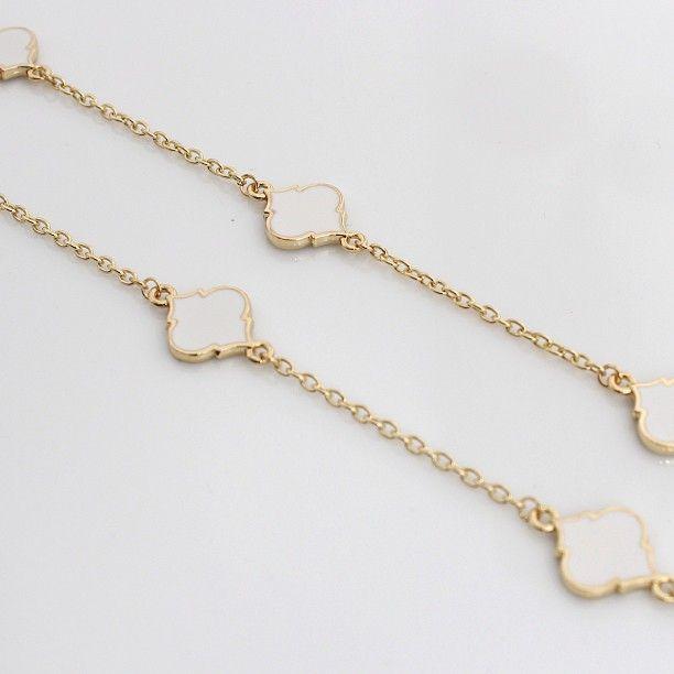 Stitch Fix @stitchfix Classic necklace ...Instagram photo | Websta (Webstagram)