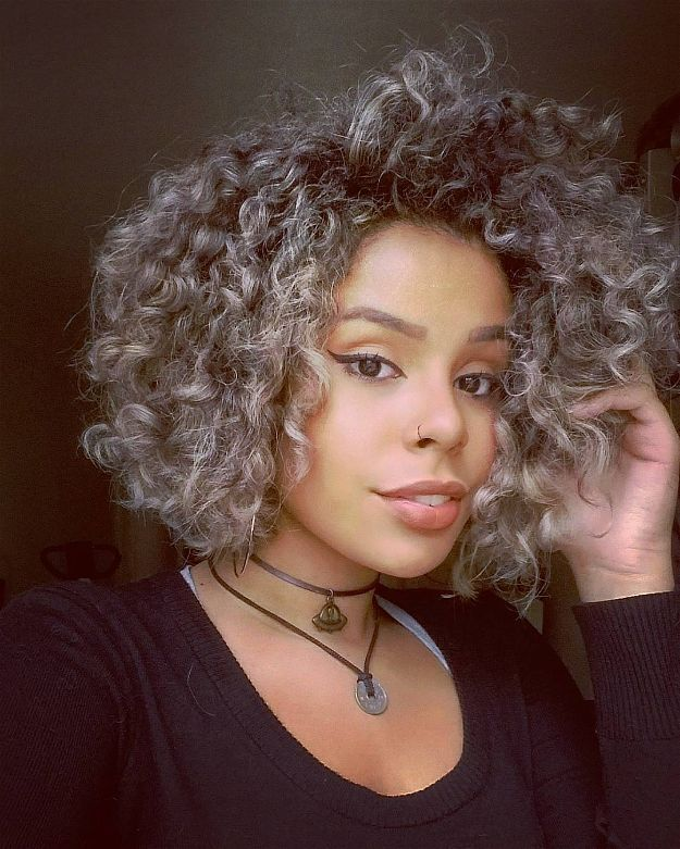 Winter Colors You Should Try For Your Hair Winter Colors African