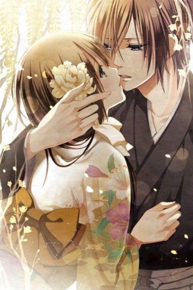 Anime Couple 3 Anime Anime Romance Yato And Hiyori