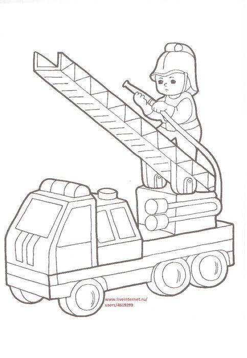 Pin von Satin Lenta auf аппликации | Pinterest | Lego bauen, Lego ...