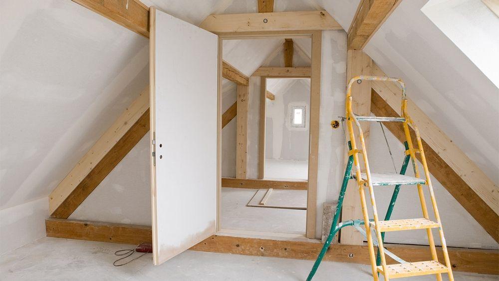 Un Placo® phonique pour isoler sa chambre Bricolage - isolation phonique maison mitoyenne