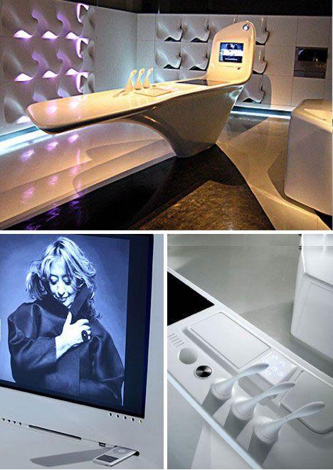 15 Fantastically Futuristic Modern Furniture Designs Furniture Design Modern Futuristic Furniture Furniture Design