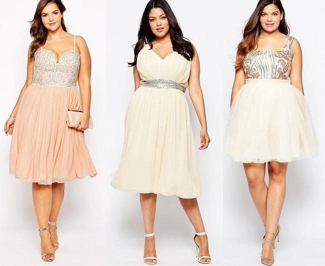 30 Plus-Size New Year\'s Eve Dresses | Plus Size Dresses ...