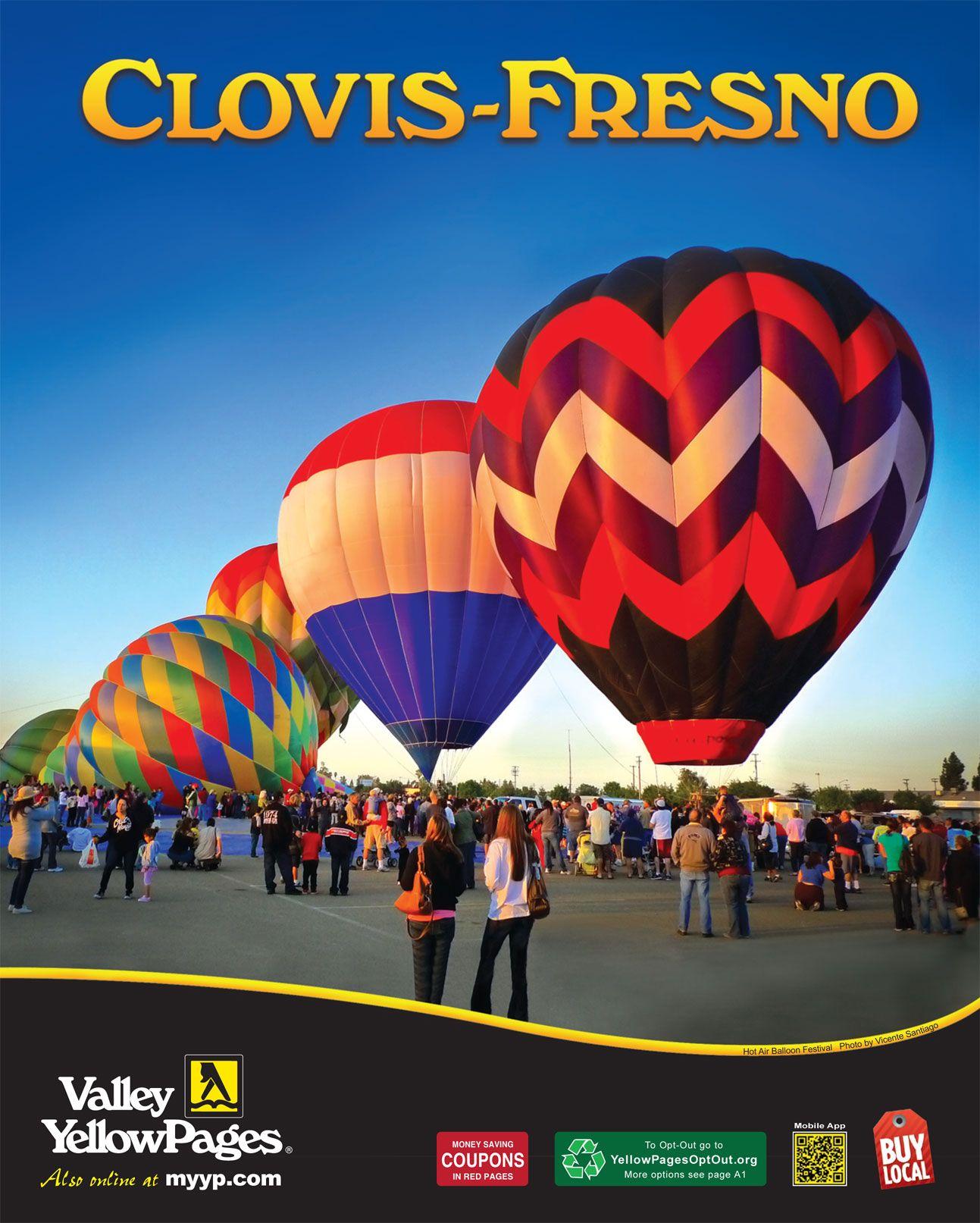 Hot air balloon rides fresno ca