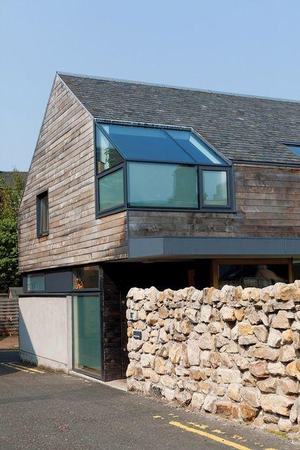 Corner Roof Window Details Google Search Architecture Roof Architecture Architect