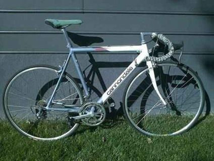 7f5e4881d6b $799 1990 Cannondale SR2000 Criterium 3.0 Road Bike for sale in ...