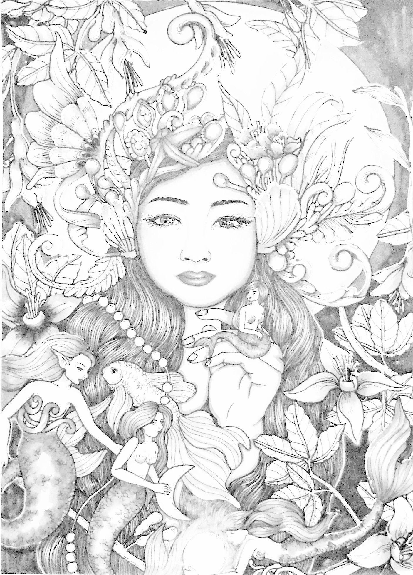 Pin de Encantary en Desenhos - Riscos e rabiscos | Pinterest ...